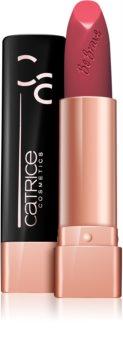 Catrice Power Plumping Gel Lipstick τζελ κραγιόν