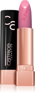 Catrice Power Plumping Gel Lipstick гел-червило