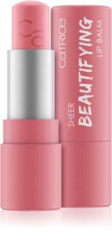 Catrice Sheer Beautifying бальзам для губ