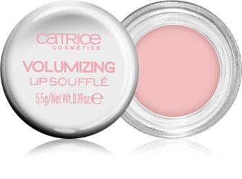 Catrice Volumizing Lip Balm baume à lèvres
