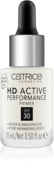 Catrice HD Active Performance flüssiger Make-up Primer SPF 30