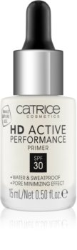 Catrice HD Active Performance primer liquido SPF 30