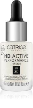 Catrice HD Active Performance tekutá podkladová báze SPF 30