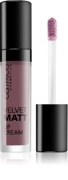 Catrice Velvet Matt Liquid Matte Lipstick