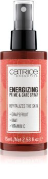 Catrice Energizing podkladová báze pod make-up ve spreji
