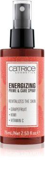 Catrice Energizing podlaga za make-up v pršilu
