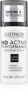 Catrice HD Active Performance make-up fixáló spray