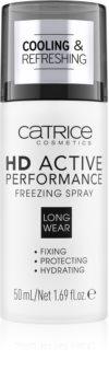 Catrice HD Active Performance Makeup Fixing Spray