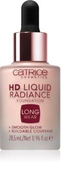 Catrice HD Liquid Radiance rozjasňujúci make-up