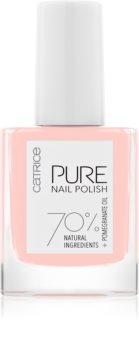 Catrice Pure Nourishing Nail Polish