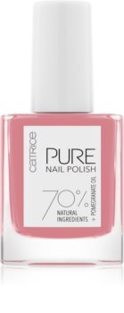 Catrice Pure vernis à ongles nourrissant