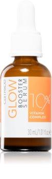 Catrice Glow Booster подсвечивающая сыворотка с витаминами