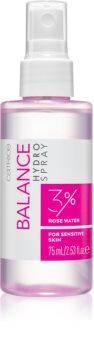 Catrice Balance Hydro Spray feuchtigkeitsspendendes Spray für das Gesicht