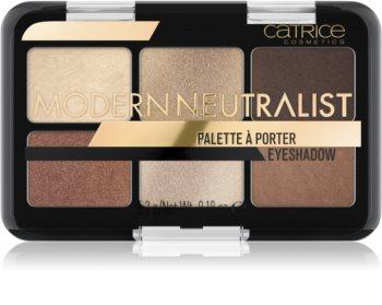 Catrice Modern Neutralist Eyeshadow Palette