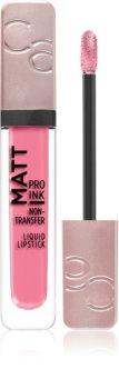 Catrice Matt Pro Ink Non-Transfer Long-Lasting Matte Liquid Lipstick