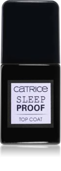 Catrice Sleep Proof Top Coat Fast Drying Top Coat