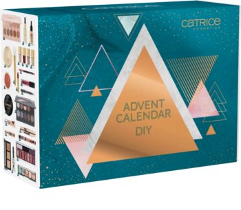 Catrice Advent Calendar DIY коледен календар