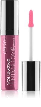 Catrice Volumizing Tint & Glow Lip Booster блясък за устни за по-голям обем