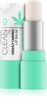 Catrice Clean ID Lip Balm With Hemp Oil