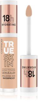 Catrice True Skin correcteur liquide couvrant