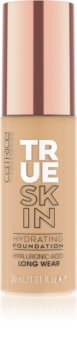 Catrice True Skin Natural Coverage Hydrating Foundation