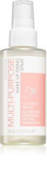 Catrice Skin Lovers  Multi-Purpose make-up fixáló spray