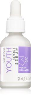 Catrice Youth Boost Serum омолоджуюча сироватка
