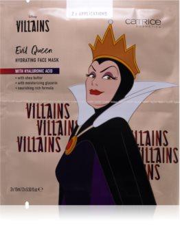 Catrice Disney Villains Evil Queen maschera viso con acido ialuronico