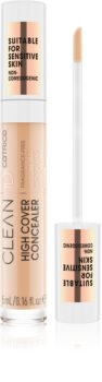 Catrice Clean ID High Cover Liquid Cover Concealer