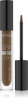 Catrice 48 h Power Stay Longwear Eyebrow Gel
