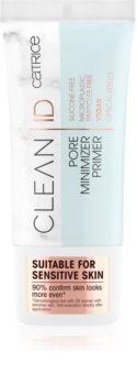 Catrice Clean ID Pore Minimizer Make-up Primer für die Minimalisierung von Poren