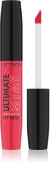 Catrice Ultimate Stay Waterfresh Lip Tint tónující balzám na rty