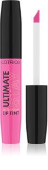 Catrice Ultimate Stay Waterfresh Lip Tint balsam de buze tonifiant