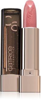 Catrice Power Plumping lipstick gel cu acid hialuronic
