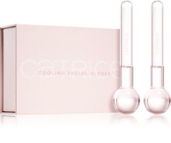 Catrice Cooling Facial Globes masażer do okolic oczu
