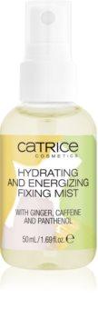 Catrice Perfect Morning Beauty Aid energizáló hidratáló arcpermet
