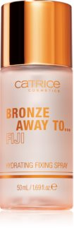 Catrice Bronze Away To Fiji Fixatie Make-up Spray