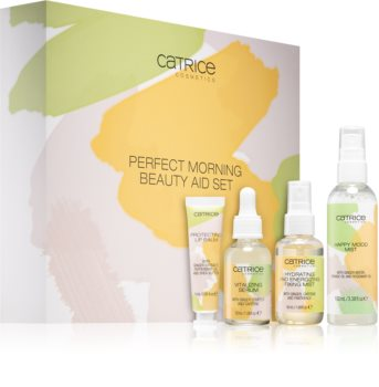 Catrice Perfect Morning Beauty Aid Gift Set (For Perfect Skin)