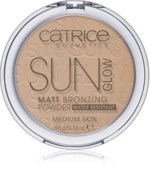 Catrice Sun Glow Bräunungspuder