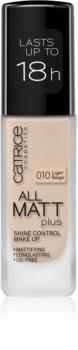 Catrice All Matt Plus zmatňujúci make-up