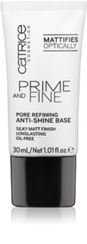 Catrice Prime And Fine base lissante pores