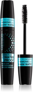 Catrice Better Than Waterproof mascara waterproof cils volumisés