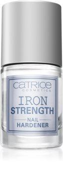 Catrice Iron Strength odżywczy lakier do paznokci