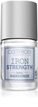 Catrice Iron Strength zpevňující lak na nehty