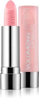 Catrice Volumizing Lip Balm baume à lèvres pour donner du volume