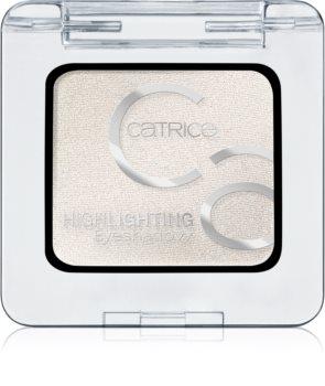 Catrice Highlighting Eyeshadow озаряващи сенки за очи