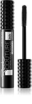 Catrice Rock Couture Lifestyle Proof máscara resistente à água para volume extra