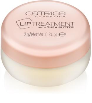 Catrice Lip Treatment balsamo labbra con burro di karité