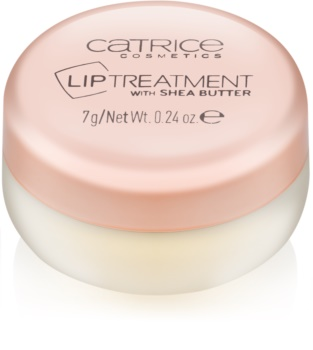 Catrice Lip Treatment balzam na pery s bambuckým maslom