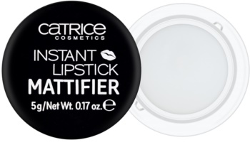 Catrice Instant Lipstick gel matificante para lábios